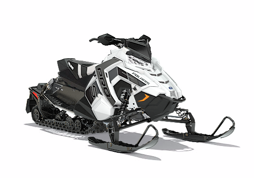 2018 Polaris 600 Switchback PRO-S SnowCheck Select in Hooksett, New Hampshire
