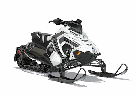 2018 Polaris 600 Switchback PRO-S SnowCheck Select in Chickasha, Oklahoma