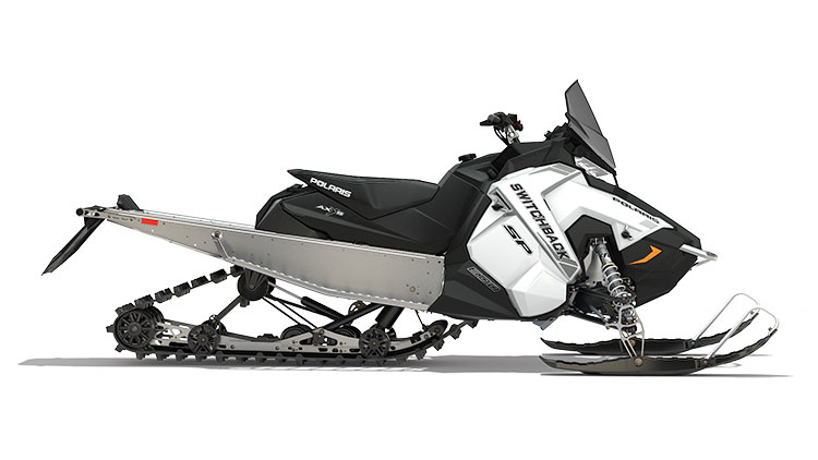 2018 Polaris 600 Switchback SP 144 ES in Center Conway, New Hampshire