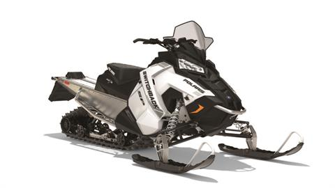 2018 Polaris 600 Switchback SP 144 ES in Lewiston, Maine