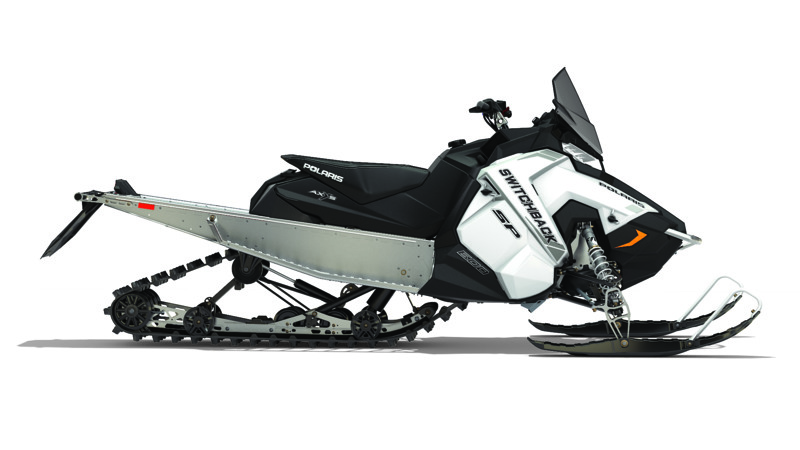 2018 Polaris 600 Switchback SP 144 ES in Utica, New York