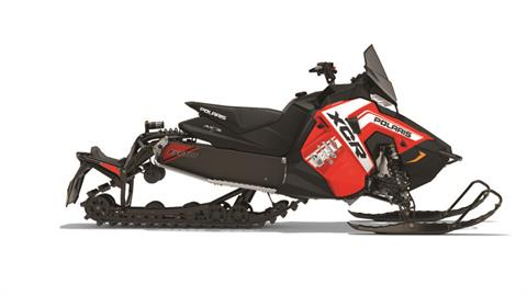 2018 Polaris 600 Switchback XCR in Center Conway, New Hampshire