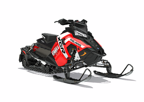 2018 Polaris 600 Switchback XCR SnowCheck Select in Iowa Falls, Iowa