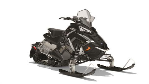 2018 Polaris 800 RUSH PRO-S ES in Hancock, Wisconsin