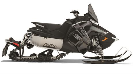 2018 Polaris 800 RUSH PRO-S ES in Elkhorn, Wisconsin