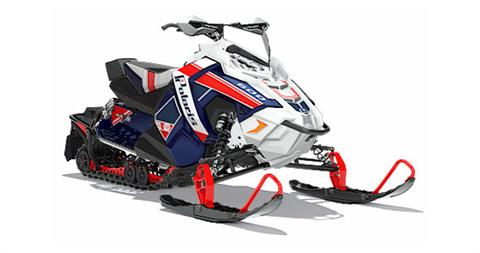 2018 Polaris 800 RUSH PRO-S SnowCheck Select in Albert Lea, Minnesota