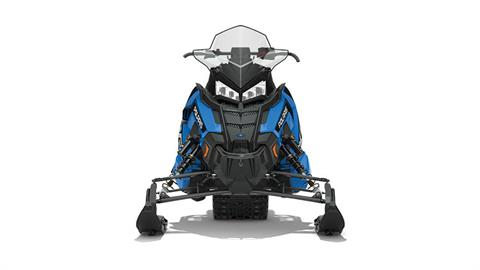 2018 Polaris 800 RUSH XCR SnowCheck Select in Eastland, Texas