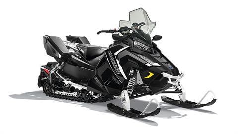 2018 Polaris 800 Switchback Adventure 137 ES in Ponderay, Idaho