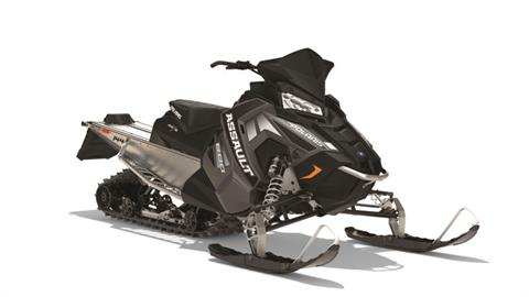 2018 Polaris 800 Switchback Assault 144 ES 2.0 in Newport, Maine
