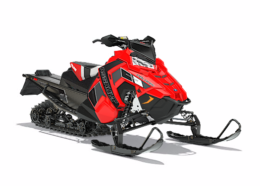 2018 Polaris 800 Switchback Assault 144 SnowCheck Select in Hazlehurst, Georgia