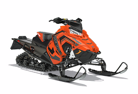 2018 Polaris 800 Switchback Assault 144 SnowCheck Select in Scottsbluff, Nebraska