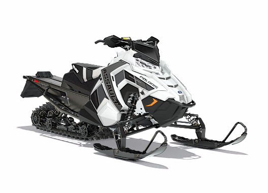 2018 Polaris 800 Switchback Assault 144 SnowCheck Select in Elk Grove, California