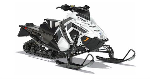 2018 Polaris 800 Switchback Assault 144 SnowCheck Select in Pittsfield, Massachusetts