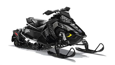 2018 Polaris 800 Switchback PRO-S in Ponderay, Idaho