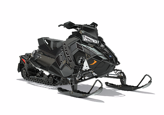 2018 Polaris 800 Switchback PRO-S SnowCheck Select in Chippewa Falls, Wisconsin