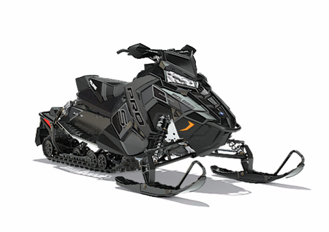 2018 Polaris 800 Switchback PRO-S SnowCheck Select in Newport, New York