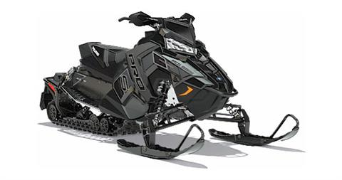 2018 Polaris 800 Switchback PRO-S SnowCheck Select in Utica, New York - Photo 1