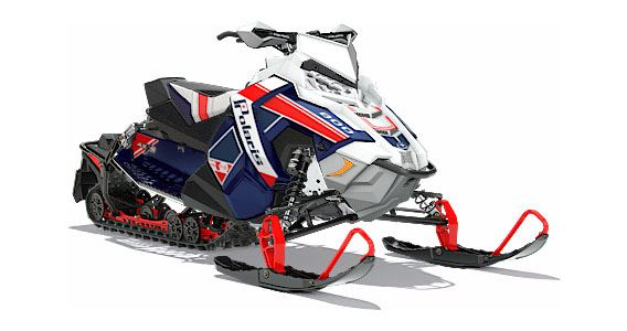 2018 Polaris 800 Switchback PRO-S SnowCheck Select in Wisconsin Rapids, Wisconsin