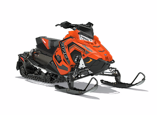 2018 Polaris 800 Switchback PRO-S SnowCheck Select in Brewerton, New York