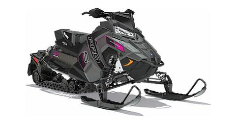 2018 Polaris 800 Switchback PRO-S SnowCheck Select in Brewster, New York