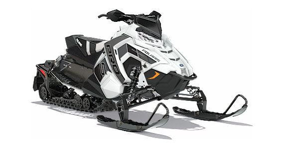 2018 Polaris 800 Switchback PRO-S SnowCheck Select in Munising, Michigan