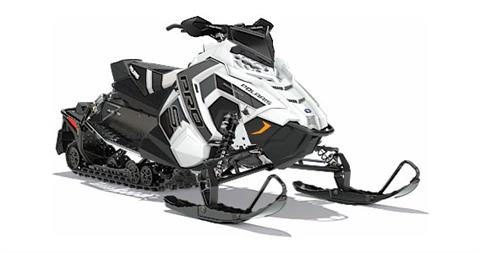 2018 Polaris 800 Switchback PRO-S SnowCheck Select in Mio, Michigan