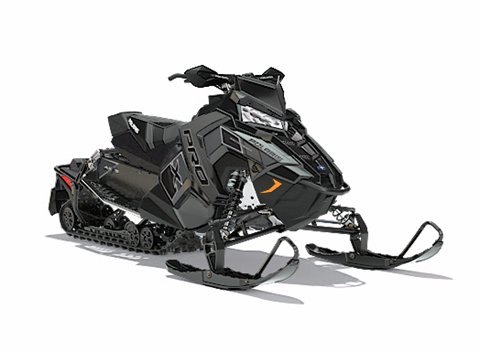 2018 Polaris 800 Switchback PRO-X SnowCheck Select in Ponderay, Idaho