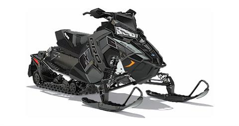 2018 Polaris 800 Switchback PRO-X SnowCheck Select in Oxford, Maine