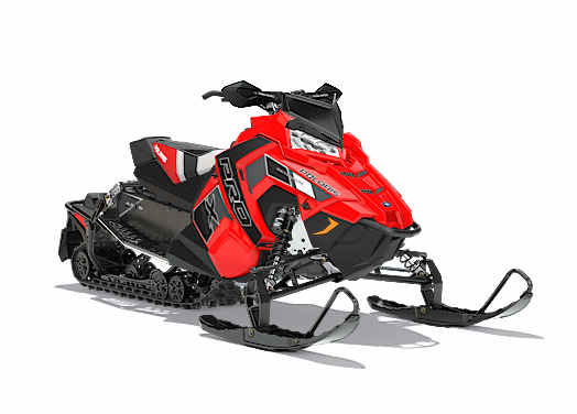 2018 Polaris 800 Switchback PRO-X SnowCheck Select in Hazlehurst, Georgia