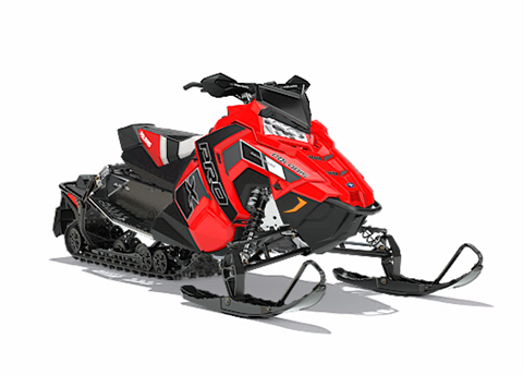 2018 Polaris 800 Switchback PRO-X SnowCheck Select in Chickasha, Oklahoma