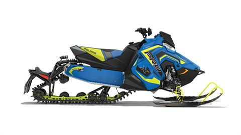 2018 Polaris 800 Switchback PRO-X SnowCheck Select in Newport, Maine