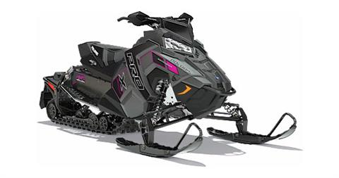 2018 Polaris 800 Switchback PRO-X SnowCheck Select in Oak Creek, Wisconsin