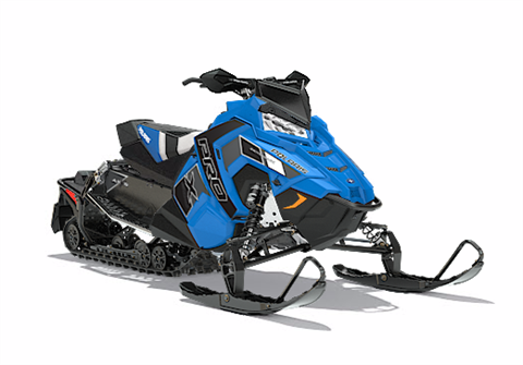 2018 Polaris 800 Switchback PRO-X SnowCheck Select in Antigo, Wisconsin