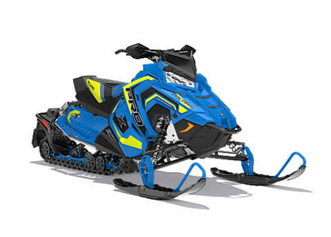 2018 Polaris 800 Switchback PRO-X SnowCheck Select in Little Falls, New York