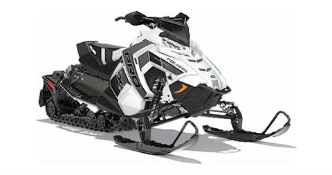 2018 Polaris 800 Switchback PRO-X SnowCheck Select in Waterbury, Connecticut