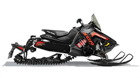 2018 Polaris 800 Switchback XCR SnowCheck Select in Barre, Massachusetts