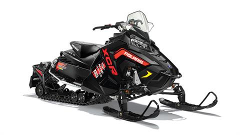 2018 Polaris 800 Switchback XCR SnowCheck Select in Ponderay, Idaho