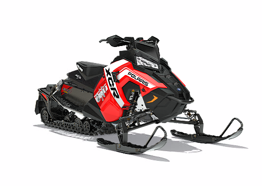 2018 Polaris 800 Switchback XCR SnowCheck Select in Leesville, Louisiana