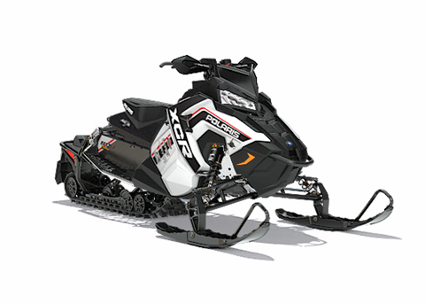 2018 Polaris 800 Switchback XCR SnowCheck Select in Portland, Oregon
