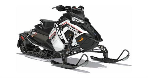 2018 Polaris 800 Switchback XCR SnowCheck Select in Phoenix, New York