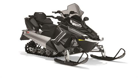 2018 Polaris 550 INDY Adventure 144 ES in Hancock, Wisconsin