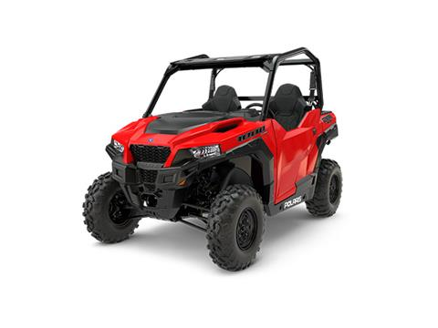2018 Polaris General 1000 EPS in Adams, Massachusetts