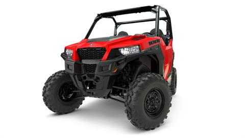2018 Polaris General 1000 EPS in Houston, Ohio