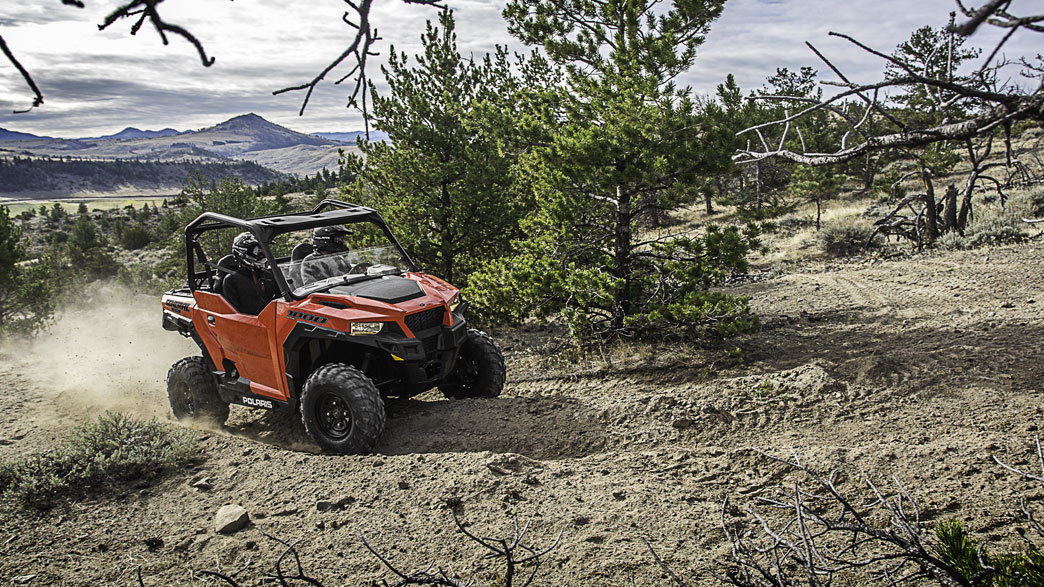 2018 Polaris General 1000 EPS in Columbia, South Carolina