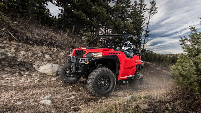 2018 Polaris General 1000 EPS in Lowell, North Carolina