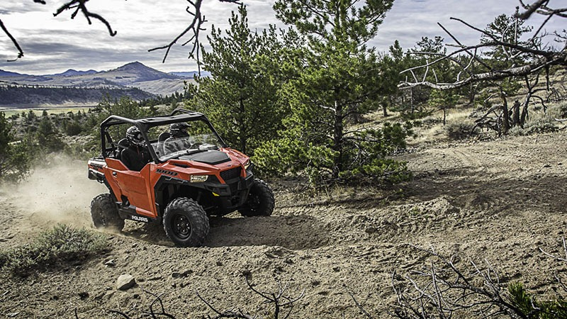 2018 Polaris General 1000 EPS in Lawrenceburg, Tennessee