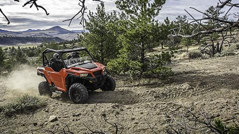 2018 Polaris General 1000 EPS in Danbury, Connecticut