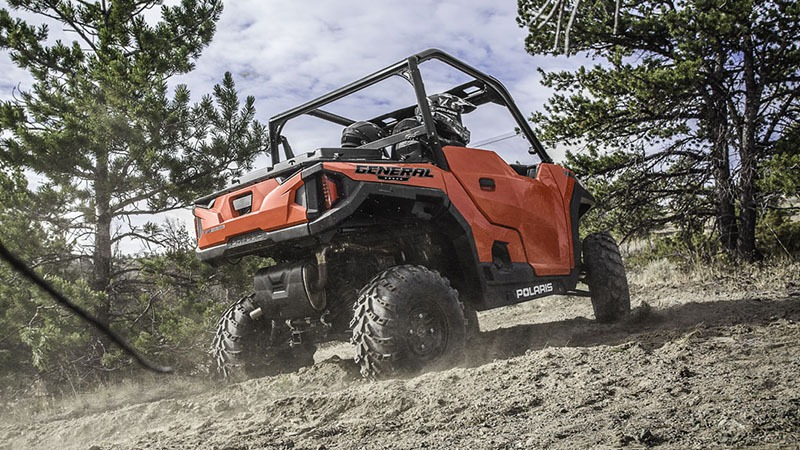 2018 Polaris General 1000 EPS in Elk Grove, California