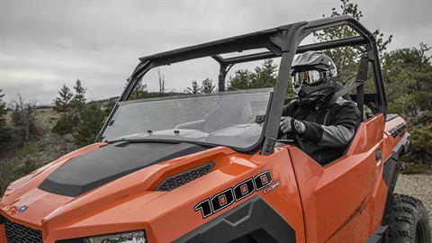 2018 Polaris General 1000 EPS in Monroe, Washington