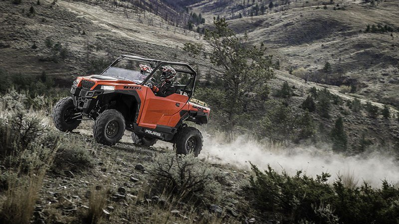 2018 Polaris General 1000 EPS in Olean, New York - Photo 8